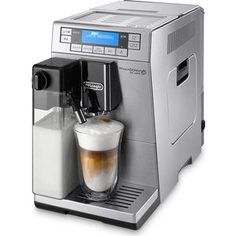 Кофе-машина DeLonghi ETAM 36.364.M