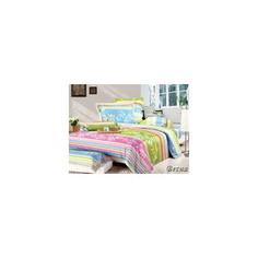 Комплект постельного белья TIFFANYS secret 1,5 сп, сатин, Весна n50