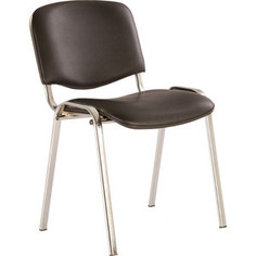 Офисный стул Nowy Styl ISO-24 CHROME RU V-14