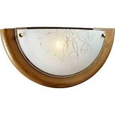 Настенный светильник Sonex 025