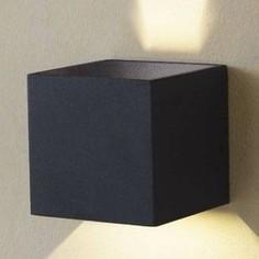 Настенный светильник Citilux CL704061