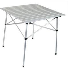 Стол TREK PLANET Roll-up Alu table 70 (ТА-97430) складной