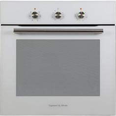 Электрический духовой шкаф Zigmund-Shtain EN 252.611 W
