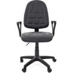 Офисное кресло Chairman Престиж Эрго С-2 серый