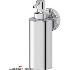 Емкость для жидкого мыла металлическая FBS Luxia хром (LUX 011)