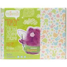 Набор для вязания Toyzy Котофея (TZ-K003)
