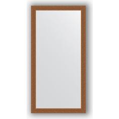 Зеркало в багетной раме Evoform Definite 51x101 см, мозаика медь 46 мм (BY 3067)