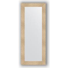 Зеркало в багетной раме Evoform Definite 60x150 см, золотые дюны 90 мм (BY 3117)
