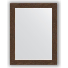 Зеркало в багетной раме Evoform Definite 66x86 см, мозаика античная медь 70 мм (BY 3177)