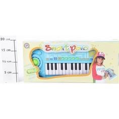 Музыкальный инструмент Potex на батар Синтезатор Smart Piano 32 клав арт 939В