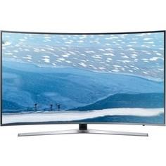 LED Телевизор Samsung UE55KU6650