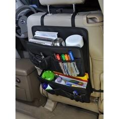 АвтоБра Органайзер на спинку сиденья А4 (5108)