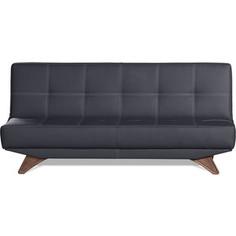 Диван-кровать СМК Бохум 091 3к 129 серый