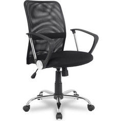 Офисное кресло College H-8078F-5 Black