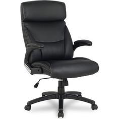 Кресло руководителя College HLC-0383-1 Black