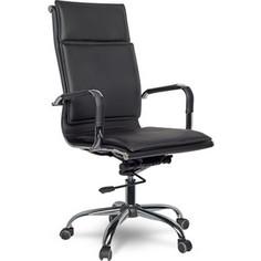 Кресло руководителя College CLG-617 LXH-A Black