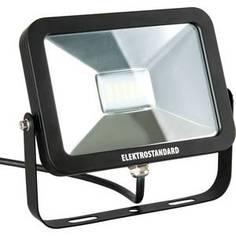 Прожектор светодиодный Elektrostandard 4690389067495