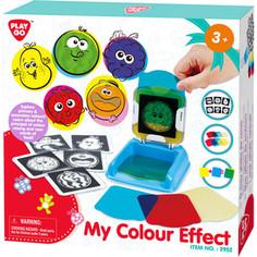 Развивающая игрушка Playgo Цветовые эффекты (Play 2952)