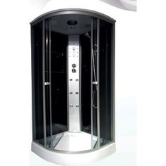 Душевая кабина Niagara NG- 502-01N (1000х1000х2100)