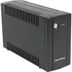 ИБП CyberPower UT450EI (4 IEC)