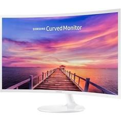 Монитор Samsung C32F391FWI (F391FWIXCI)