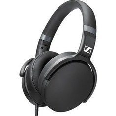 Наушники Sennheiser HD4.30G black