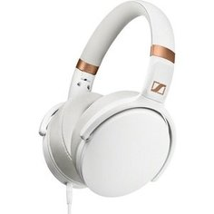 Наушники Sennheiser HD4.30i white