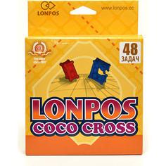 Головоломка Lonpos Coco Cross 48 (lonpos48)