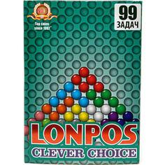 Головоломка Lonpos Clever Choice 99 (lonpos99)