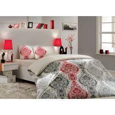Комплект постельного белья Hobby home collection 2-х сп, поплин, Royal, кремовый (1501000687)