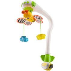 Музыкальный мобиль с проектором Happy Baby MAGIC BUTTERFLIES (330074)
