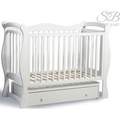 Кроватка Sweet Baby Dolce Vita Bianco (Белый)
