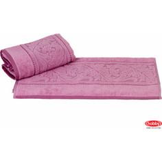 Полотенце Hobby home collection Sultan 70x140 см розовый (1501000596)