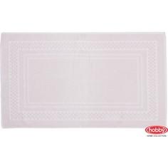 Полотенце Hobby home collection Cheqers 40x60 см кремовое (1501001013)