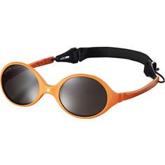 Ki ET LA Очки солнцезащитные детские DIABOLA 0-18 мес. Оранжевый (60001270)