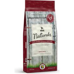 Сухой корм BOZITA Naturals Original 22/11 с курицей для собак 12кг (13442)
