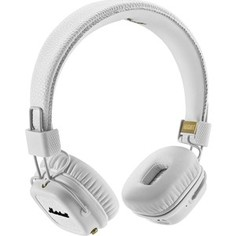 Наушники Marshall Major II Bluetooth white