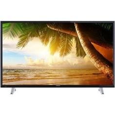 LED Телевизор Hitachi 55HB6W62