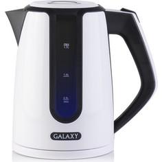 Чайник электрический GALAXY GL0207, черный