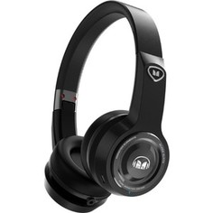 Наушники Monster Elements Wireless On-Ear black slate (137054-00)