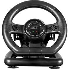 Руль Speedlink BLACK BOLT Racing Wheel (PC)