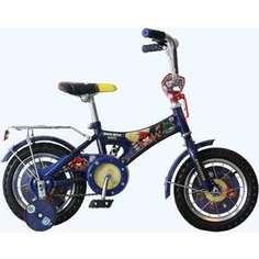 Navigator Велосипед 12, Angry Birds, синий, ВН12068