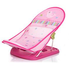 Подставка в ванночку BabyHit Дельфинчик (BT-02 Pink Dolphie)