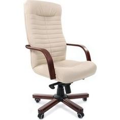 Офисное кресло Chairman 480 WD бежевый
