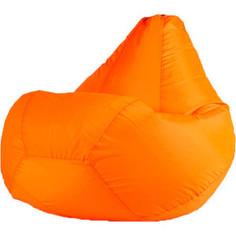 Кресло мешок Bean-bag М оранжевое