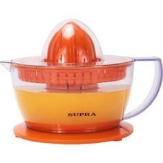 Соковыжималка Supra JES-1027 оранжевый