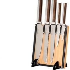 Набор ножей 5 предметов Gipfel Fort (8423)