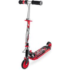 Small Rider Самокат с дымом, звуком, светом Dragon Красный (1154419/цв 1154426)