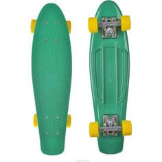 Скейтборд Action PW-506 пластиковый 22x6 Action!