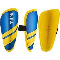 Щитки футбольные Mitre Tungsten Slip S70009BQ1 р. M